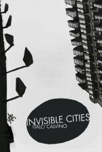 Italo Calvino, Flash Fiction, Invisible Cities, Literary Journal, Literary Magazine, Fiction, Literary Fiction