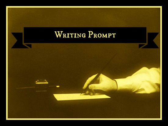 writing prompt, writing prompt ednesday, literary journal, literary magazine, online literary journal, online literary magazine, literary press, limping devil press,
