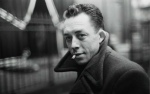 albert camus, limping devil press, literary journal, book review, the stranger, what we are reading,