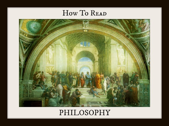 how to read philosophy, limping devil press, literary journal