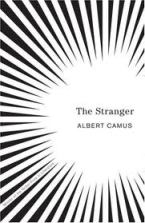 literary journal, limping devil press, book review, blog post, what we are reading, the stranger, albert camus